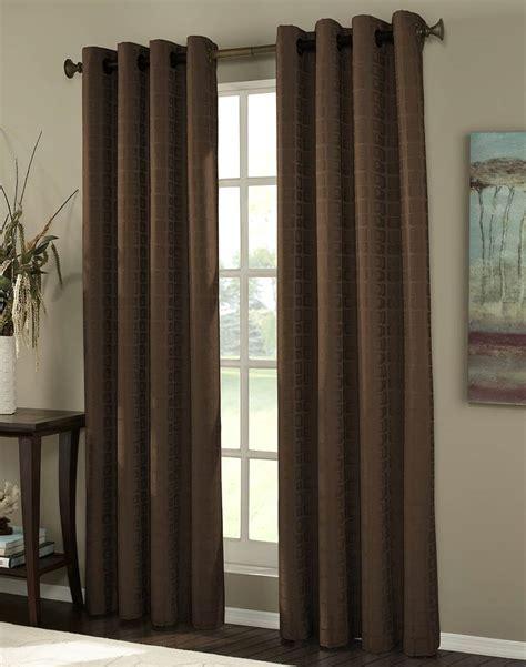 thermal curtain panel curtain design