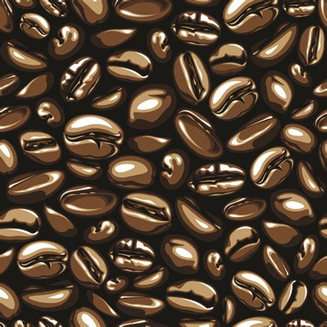 chocolate dark coffee color background  vector
