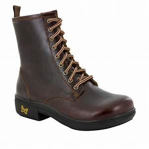 alegria ari hickory water resistant boots free shipping With alegria womens boots