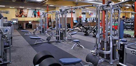 Scarsdale Supersport Gym In Scarsdale, Ny