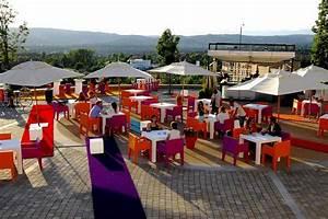 Mobilier De Terrasse : mobilier de terrasse pour bar barazzi ~ Teatrodelosmanantiales.com Idées de Décoration