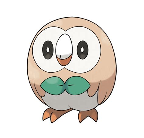 Rowlet Memes - rowlet s roundness know your meme