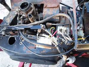 520h Electrical Woes - Wheel Horse Electrical