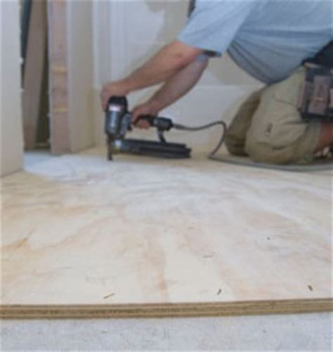 can you lay laminate flooring without underlay install plywood underlayment for vinyl flooring extreme how to