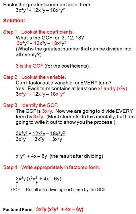 Trinomials Homework Help