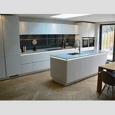 Recent Projects  True Handleless Kitchenscouk