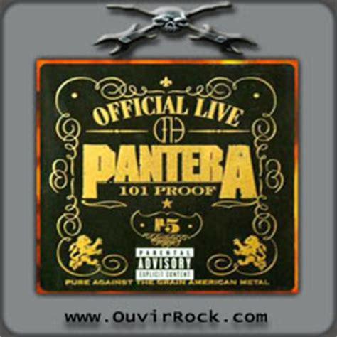 ouvir rock pantera discografia completa download