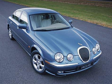 Jaguar S Type 2000 by 2000 Jaguar S Type Information