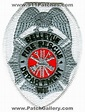 Bellevue Fire Rescue Department Patch Wisconsin WI - SKU43 ...