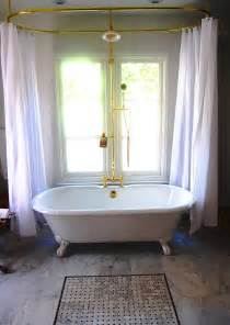 clawfoot tub bathroom ideas dreams happy things clawfoot tub