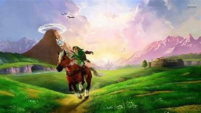 Zelda Legend Sword Princess Twilight Skyward Wallpapers