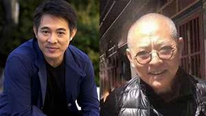 Fans Concerned For Jet Li's Health And Wellbeing After ...