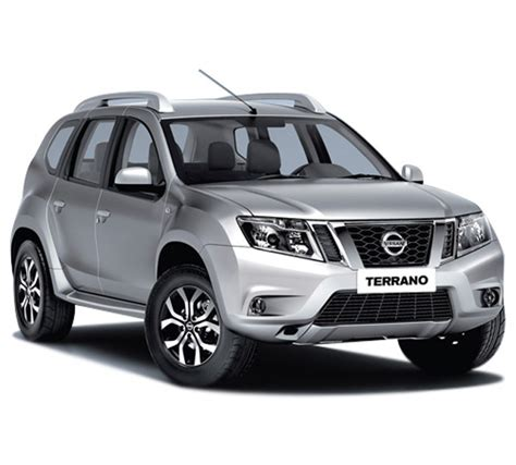 Nissan Terra Backgrounds by Nissan Terrano In India Features Reviews