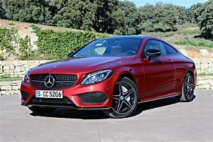 Mercedes Classe C Coupé : mercedes classe c 4 coupe essais fiabilit avis photos prix ~ Medecine-chirurgie-esthetiques.com Avis de Voitures