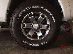 white lettering on nitto terra grapplers tacoma world With nitto tires with red lettering