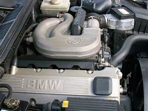 File Bmw 316 E36 Engine Bay-8 Jpg