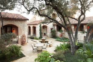 Tuscan Decorating Ideas For Patio by Tuscan Architecture Tuscan Home 101