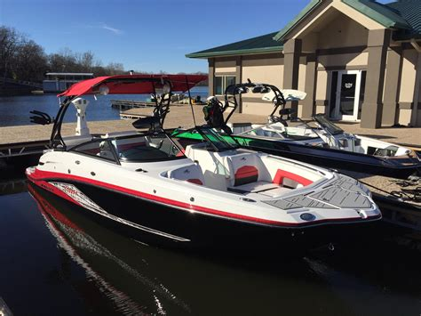 Monterey Boats Mx6 by 2017 Monterey Mx6 Surf Edition Power Boat For Sale Www