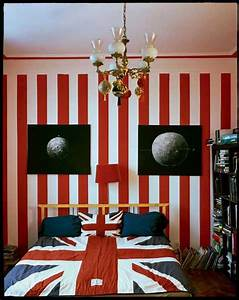 Pittsburgh house union jack bedrooms kids bedrooms kid for Red white blue home decorating ideas