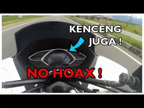 Pcx 2018 Top Speed by Top Speed Honda All New Pcx 150 2018 Lokal Indonesia