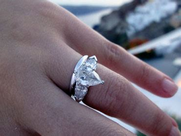 more to upgrade engagement rings cbs news