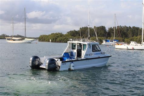 Boats For Sale Noosa by Noosa Cat 7 2 Commercial Vessel Boats For Sale