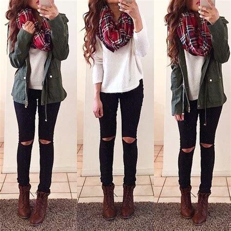 Fall outfit idea | Tumblr