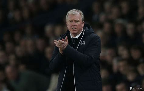 Derby County boss Steve McClaren delivers emphatic verdict ...