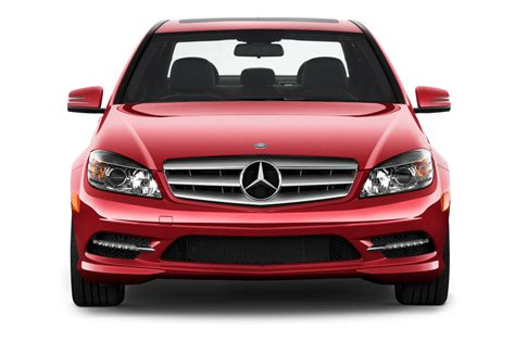 Mercedes benz c class has the expensive taste at an affordable price. 2011 Mercedes-Benz C-Class Reviews - Research C-Class ...