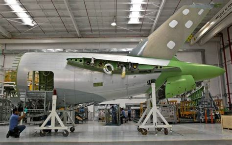 Mexico looks to build first aircraft in-country – The ...