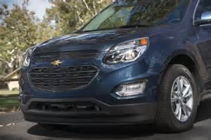 2017 Chevrolet Equinox Exterior Colors