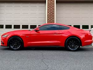 2017 Ford Mustang GT Premium SUPERCHARGED Stock # 286518 for sale near Edgewater Park, NJ | NJ ...