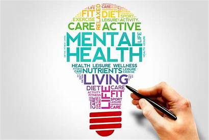 Mental Health Wellbeing Workplace