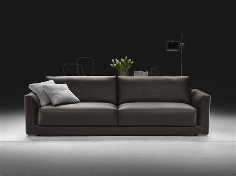 Divano Pelle - divano pelle soma made in italy divano moderno