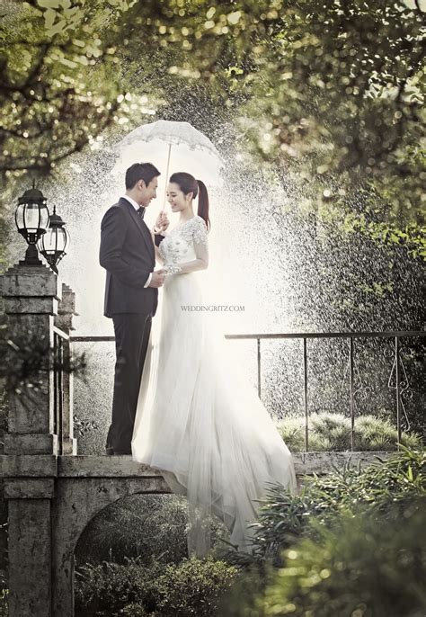 40 Korean Romantic Pre Wedding Theme Photoshoot Ideas6   Nona Gaya