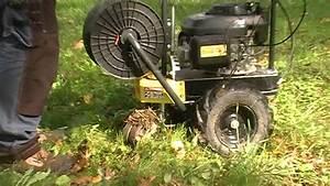 Robot Tondeuse Sans Fil Périphérique : installation fil p rim trique pour robot tondeuse 2 youtube ~ Dailycaller-alerts.com Idées de Décoration