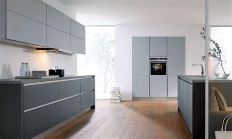 grey black kitchen contur 174 55 100 stone grey and lava black matt kitchen 610   Lava black and stone grey kitchen 1 1