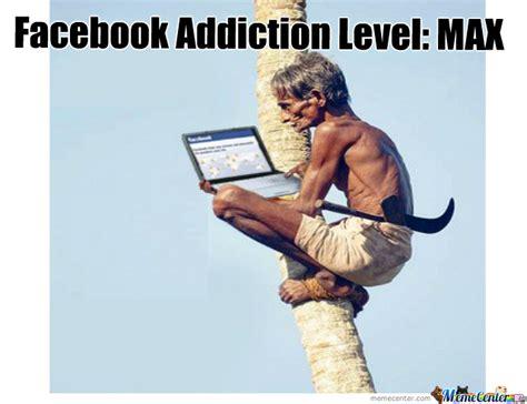 Meme Addiction - facebook addiction by pepot09 meme center