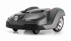 Tondeuse Robot Husqvarna : tondeuse robot husqvarna 450x pas cher robot ~ Premium-room.com Idées de Décoration