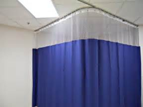 cubicle curtains for pediatric care modern office cubicles cubicle curtains and track system