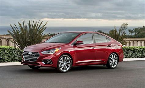 2019 Hyundai Accent by 2019 Hyundai Accent Vs Elantra Interior 2013 Hatchback