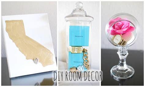 Diy Blue Room Decor by Diy Room Decor Affordable