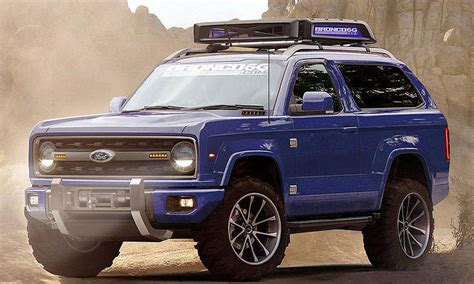 buy   ford bronco   looked