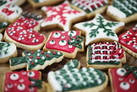 See more ideas about favorite cookies, christmas cookies, christmas traditions. Christmas Sugar Cookie Recipe | How To Make Christmas Cookies