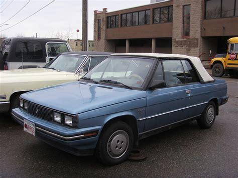 renault alliance renault alliance photos reviews news specs buy car