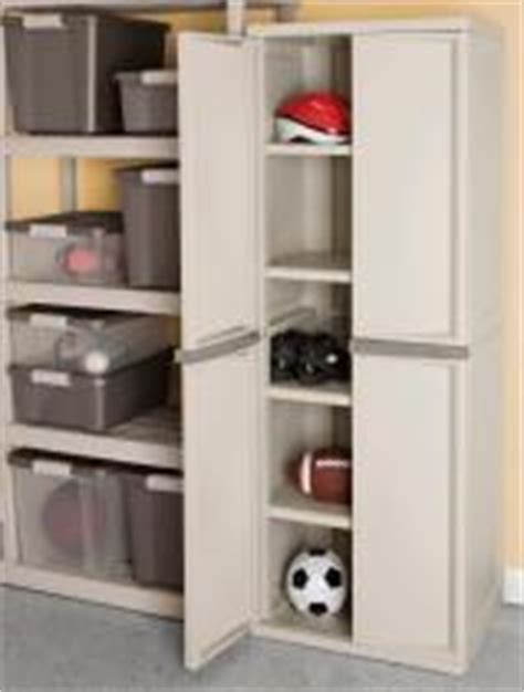 sterilite 4 shelf unity cabinet with putty handles