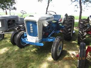 159 Best Images About Ford Tractors On Pinterest