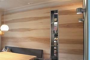 Wandverkleidung Aus Holz : moderne wandverkleidung die holz wandverkleidung innen nat rlich und modern wirken ~ Sanjose-hotels-ca.com Haus und Dekorationen