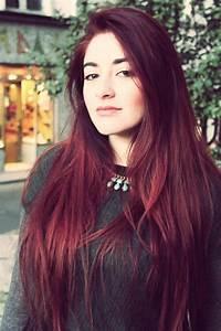 Acheter Coloration Rouge Framboise : couleur cheveux violet rouge coiffure et beaut moist ~ Melissatoandfro.com Idées de Décoration
