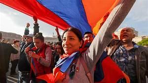 Velvet Revolution Update - The Armenian Mirror-Spectator